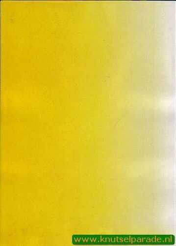 Aflopend vellum per vel geel (Locatie: 5827)