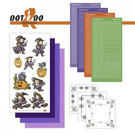 Dot and Do 20 Halloween DODO020
