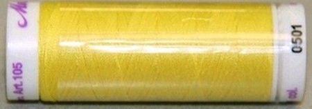 Silk Finisch katoen 150 meter 0501 (Locatie: )