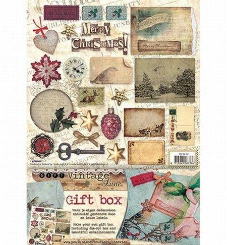 Studio Light gift box CDSL22 (Locatie: 4834)