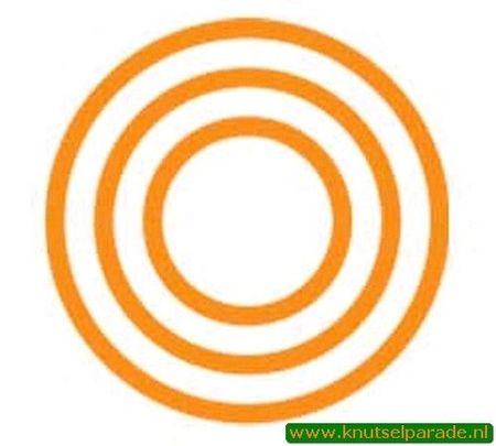 Tonic shape-mate circle 77 900 274 (Locatie: )