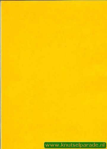 Vellum geel per vel (Locatie: 5829)