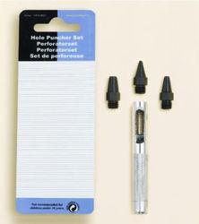 Hobby&Crafting Fun eyelet perforator tool nr. 11810-0002 (Locatie: K1)