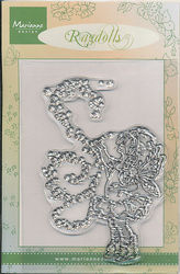 Marianne Design Clear stamp Ragdolls SRD0304 (Locatie: H286)