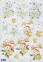 Anne Design kerst 2501 (Locatie: 5557)