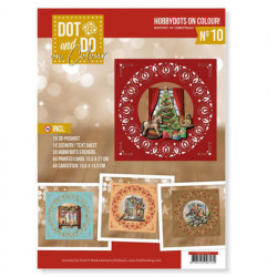 Dot and Do on Colour 10 History of Christmas DODOOC10010 (Locatie: 1172)