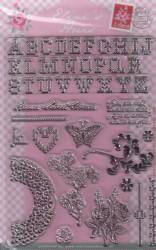 Eline's Huis stempel EC0121 (Locatie: nn035)
