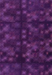 Holografisch karton A4 licht paars (Locatie; 1636)