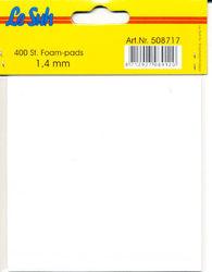 Le Suh foampads 1,4 mm dik 508717 (Locatie: K2)