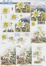 Le Suh knipvel bloemen 8215432 (Locatie: 0917)