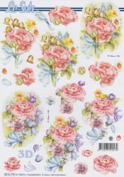 Le Suh knipvel bloemen 8215778 (Locatie: 0532)
