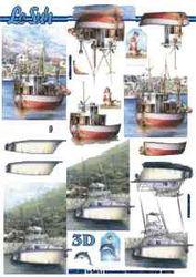Le Suh knipvel bootjes 4169999 (Locatie: 6756)