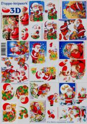 Le Suh knipvel kerstmis 4169380 (Locatie: 1222)