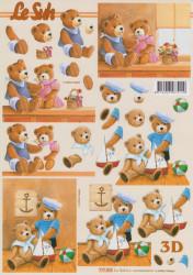 Le Suh knipvel kinderen nr. 777025 (Locatie: 2649)