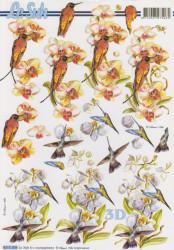 Le Suh knipvel vogels 8215308 (Locatie: 1623)
