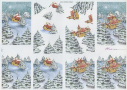 Mireillle knipvel winter X127 (Locatie: 2209)
