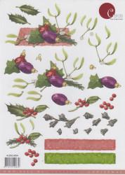 Noel knipvel kerst 4.050.484 (Locatie: 4631)
