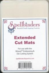 Spellbinders extended cut mats 78 111 022