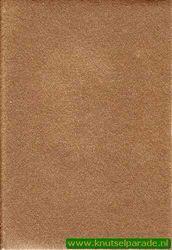 Spinnenweb papier goud A4 29995/13 (Locatie: 1527)