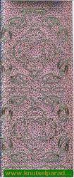 Stickervel holografisch roze nr. XP 6804 (Locatie: G234 )
