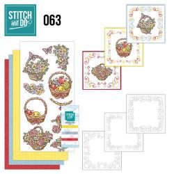 Stitch and Do 63 beterschap STDO063