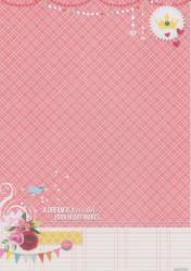 Studio Light decoratiepapier BASISFD185 (Locatie: 2512)