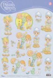 Studio Light knipvel kinderen STAPPM03 (Locatie: 2524)