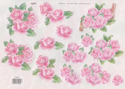TBZ knipvel bloemen 572503 (Locatie: 5541)