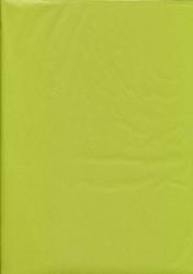 Tissuepapier olijfgroen 50 x 70 cm per vel
