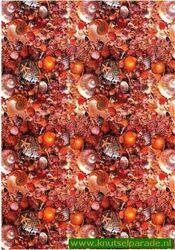 Vellum kleine schelpen 990131 (Locatie: 2850)