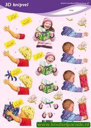 Voorbeeldkaarten knipvel voor mama 2226 (Locatie: 6026)