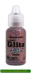 Glitz stickles sequins SUS25115 (Locatie: 4RS14 )