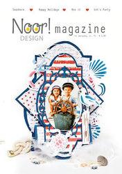 Noor Magazine 2017-03 73049/1703 (Locatie: 1RC3)