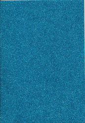 Marianne Design Glitterpapier A5 blauw CA3125 (Locatie: s1)
