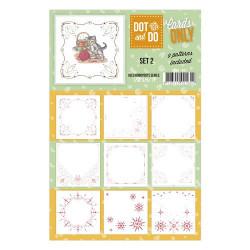 Dot and Do kaartenset 3 CODO002