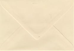 Envelop C6 licht geel (Locatie: r003)