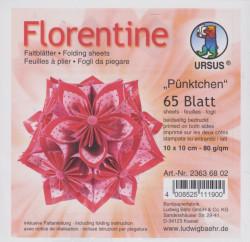 Florentine prisma, 10cm, 65 vel (Locatie: PP160 )