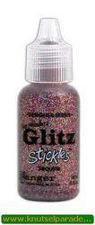 Glitz stickles sequins SUS25115 (Locatie: 4RS14 )