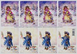 Jalekro knipvel winter 99084/2 (Locatie: 727)