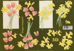 Le Suh knipvel bloemen 4169435 (Locatie: 1626)