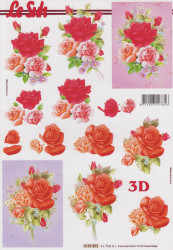 Le Suh knipvel bloemen nr. 4169853 (Locatie: 1602)
