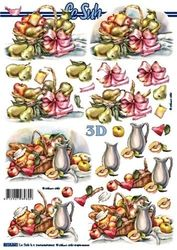 Le Suh knipvel fruit 8215541 (Locatie: 6742)