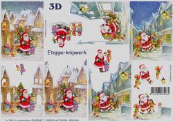 Le Suh knipvel kerstmis 4169548 (Locatie: 2351)