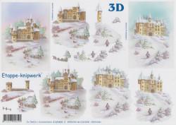 Le Suh knipvel winter 4169405 (Locatie: 2209)