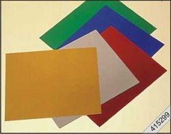 Le Suh spiegelkarton 5 kleuren 415299 (Locatie: 2555)
