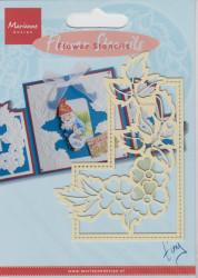 Marianne Design flower stencils EE3448 (Locatie: cc001)