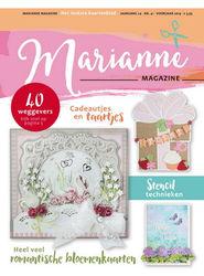 Marianne Magazine nr. 41- voorjaar 2019 (Locatie: S1)