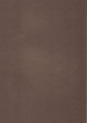 Metallic papier bruin, A4 (Locatie: s1)