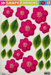 Studio Light Shape Forming bloemen 3DSHAPEFORMSL59 (Locatie: 1319)