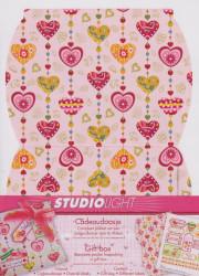 Studio Light verliefd cadeaudoosje 11-059-CD08 (Locatie: 2793)